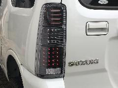 LEDテールランプ JB23全車