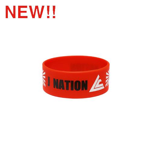 J-NATION限定ラバーバンド
