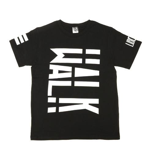 LB Walk Tシャツ