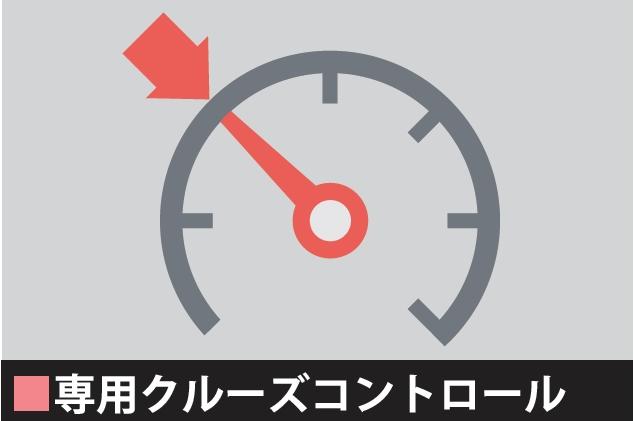 クルーズコントロール 【税抜24800円】