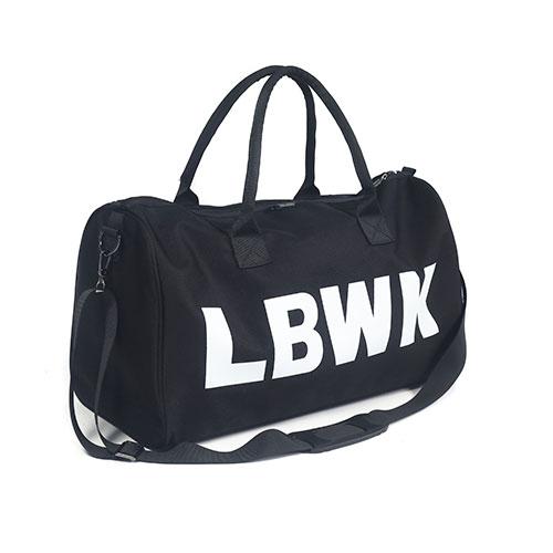 LBWK ボストンバッグ