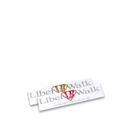 Liberty Walk LOGO M