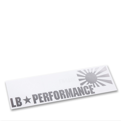 LB★Performance S Silver