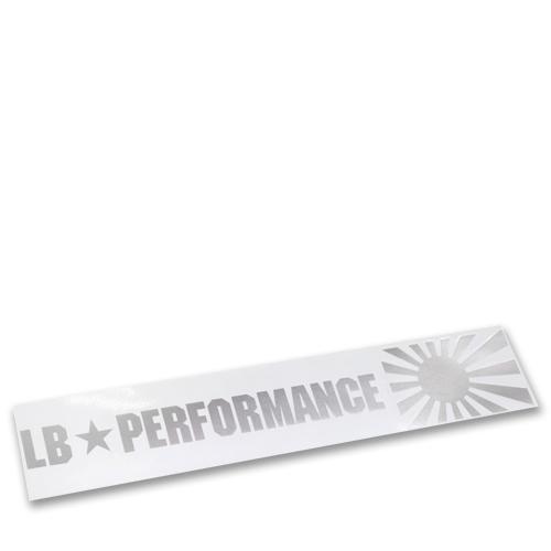 LB★PERFORMANCE M Silver