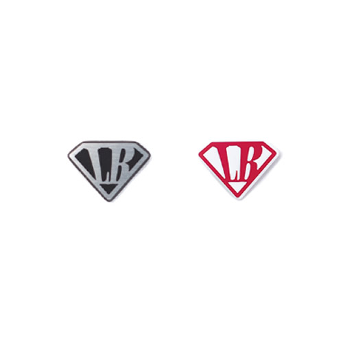 LBエンブレム小 Diamond Logo