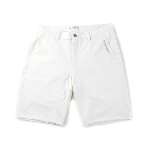 LB★FIVE STAR ハーフパンツ White