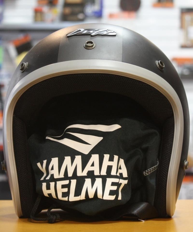 YAMAHA HELMET(1)