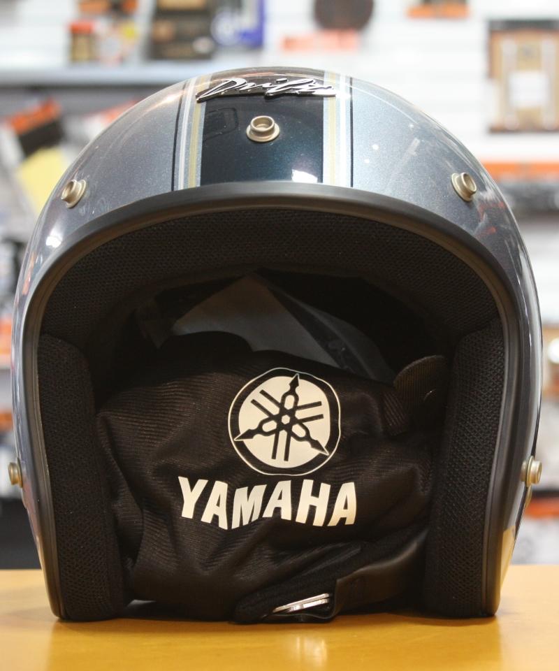 YAMAHA HELMET(4)