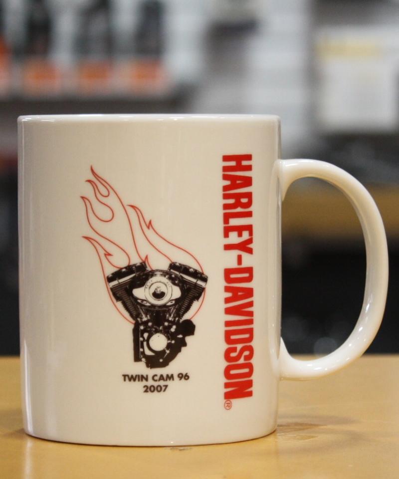 HARLEY-DAVIDSON マグカップ