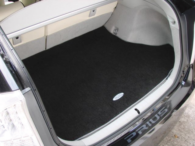 ORIGINAL TRUNK MAT(5人乗り)