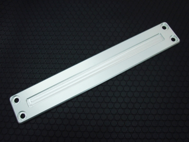 CENTER TUNNEL BRACE