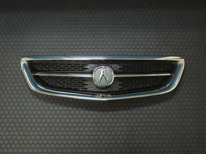 3.2TL FRONT GRILLE