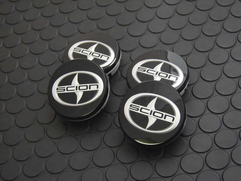WHEEL CAP SET