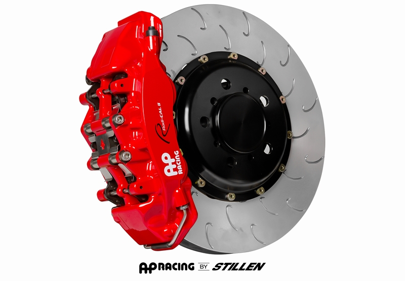 Radi-CAL II BIG BRAKE KIT