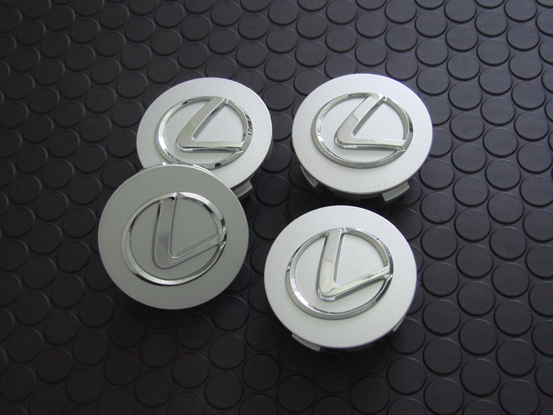 WHEEL CAP SET(Silver)