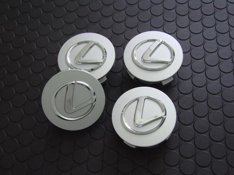 WHEEL CAP SET(Silver)