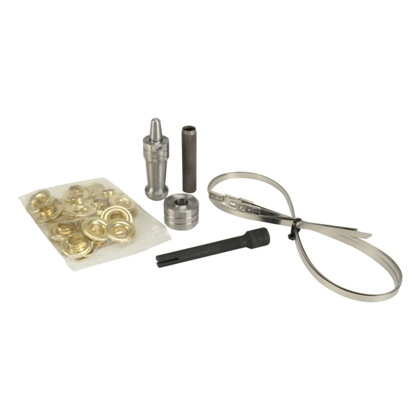 GROMMET & LOCKING TIE KIT #010223