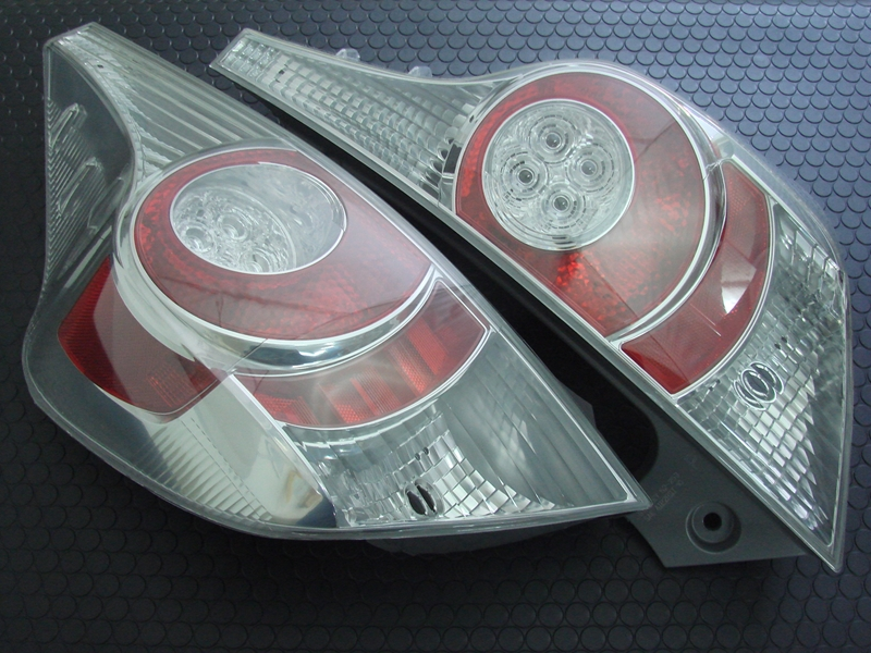 US TAIL LAMP