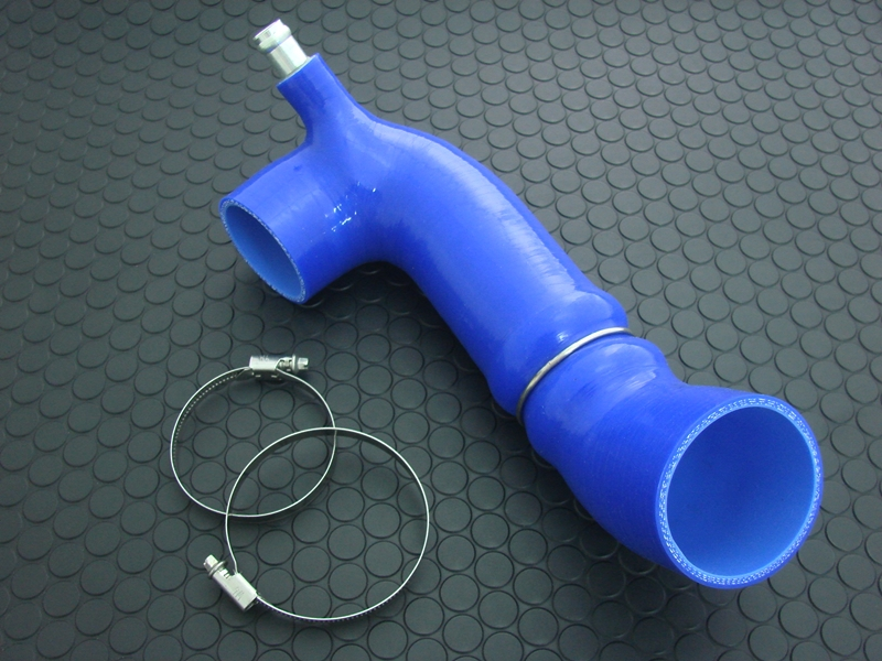 HIGH FLOW INTAKE HOSE