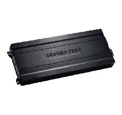 グラウンドゼロ GZPA 1.4K-HCX パワーアンプ