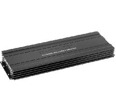 グラウンドゼロ GZPA 1.6K-HCX パワーアンプ
