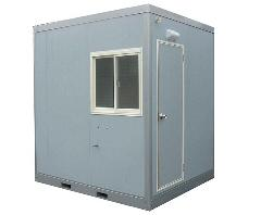 S0-7型電動シャトレ 洋式 屋外用トイレユニット