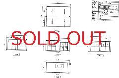 中古ユニットハウス L54 2連棟 5400×4600 約8坪