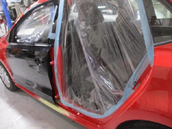 VW ワーゲン ポロ ドア サイドステップ