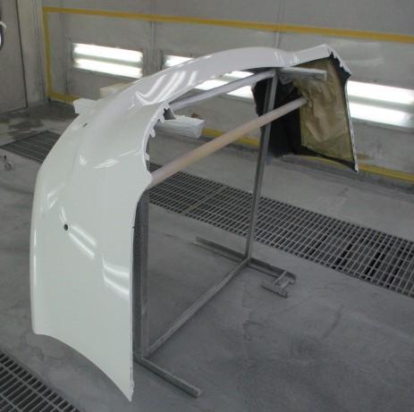 事故、板金塗装、修理の御池自働車