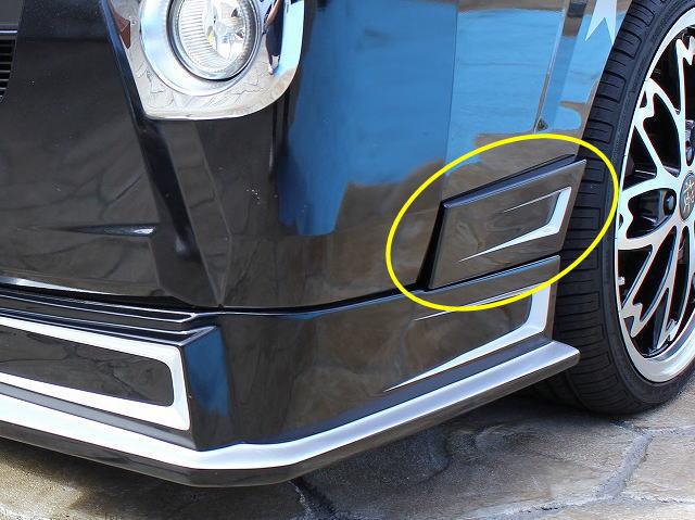 S500/510P ハイゼットトラック 外装 エアロパーツ その他 オカダエンタープライズ Okada Enterprise ドアパネル