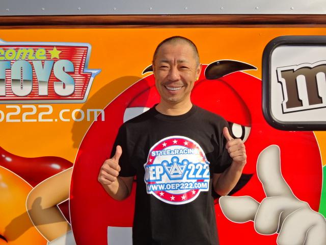 20周年記念 Tシャツ クロ 【税抜3000円】