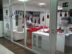 ネイルサロンの店舗設計・デザイン