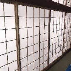 和室の建具新調 施工例