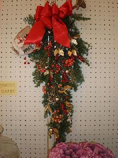 クリスマス・ガーランド