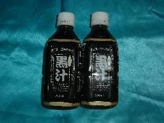 ミツレの黒汁350ml