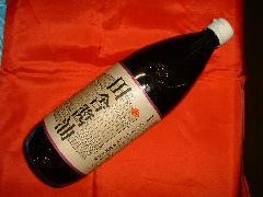 米菱田舎醤油1000ml