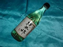 京都の料亭純米酢500ml