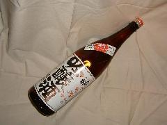 出羽桜桜花吟醸(火入れ)1800ml