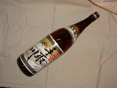 手取川山廃本醸造1800ml