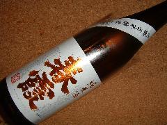 春霞美郷雪華酵母仕込み純米酒720ml