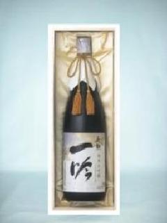 英勲 一吟(いちぎん)純米大吟醸 限定品 1800ml 化粧箱入