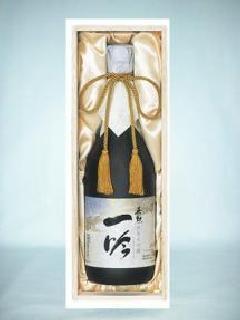 英勲 一吟(いちぎん)純米大吟醸 限定品 720ml 化粧箱入