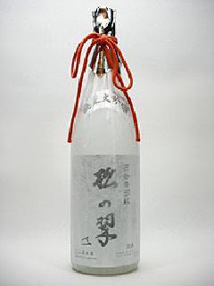 松の翠 純米大吟醸 M-10 1800ml 化粧箱入