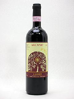 チェッキ アルカーノ・キャンティ 2006 赤 750ml