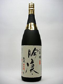 富翁  吟凛 大吟醸純米 1800ml