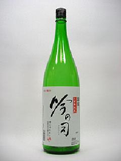富翁 吟の司 大吟醸純米 1800ml