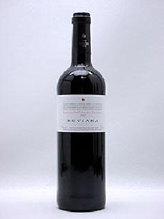 ヌヴィアナ・テンプラニーリョ カベルネ・ソーヴィニョン 赤 750ml