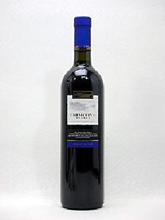 フェゥディ・サン・マルッアーノ プリミティーヴォ 2007 赤 750ml