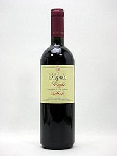 バタシオーロ ランゲ・ネッピオーロ 2005 赤 750ml