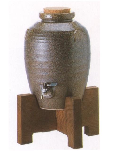 焼酎サーバー5.4L(台付き)